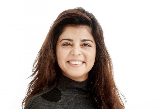Leyla Orhan - Psychologin