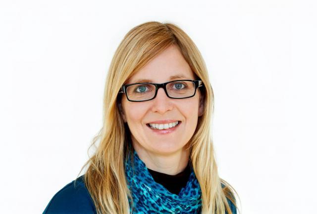 Bettina Petershofer-Rieder