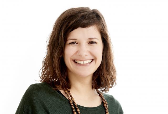 Andrea Straßny -  psychotherapeutin