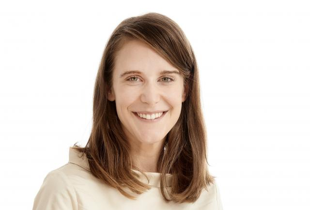 Jasmin Klackl - Psychologin