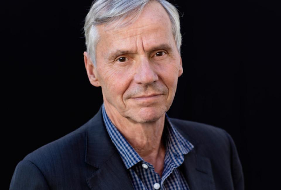 Prof. Dr. Eia Aasen