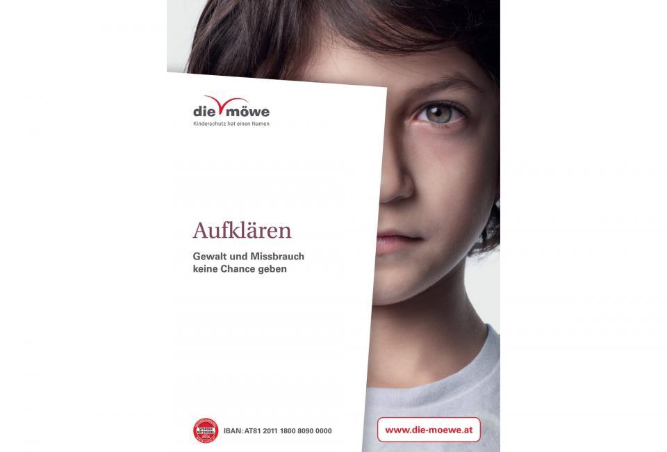 Möwe Plakatkampagne 2017 Sujet 3
