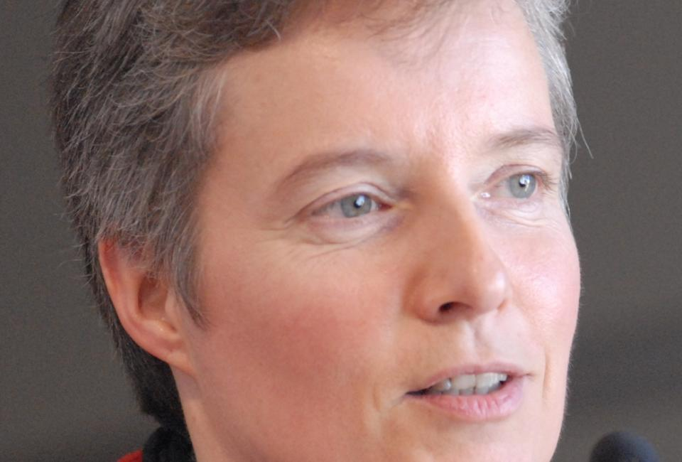 Prof. Dr. Silke Gahleitner