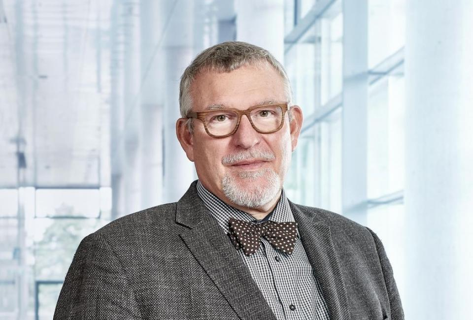 Prof. Dr. Jorg Fegert